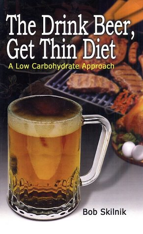 the-drink-beer-get-thin-diet-a-low-carbohydrate-approach