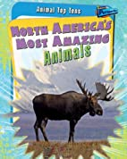 North America's Most Amazing Animals…