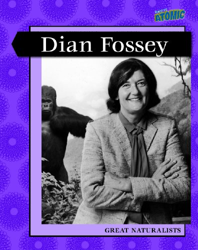dian-fossey-leveled-biographies