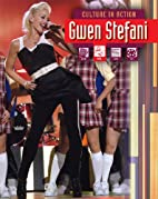 Gwen Stefani (Culture in Action) by…