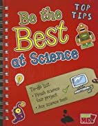 Be the Beat at Science (Read Me!: Top Tips)…