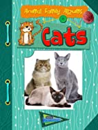 Cats (Raintree Perspectives: Animal Family…