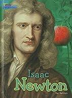 Isaac Newton (Raintree Perspectives: Science…
