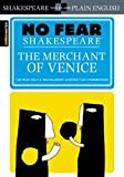 SparkNotes Editors: Spark Notes: The Merchant of Venice (No Fear Shakespeare)