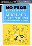 SparkNotes Editors: Much Ado About Nothing (No Fear Shakespeare)
