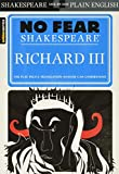 SparkNotes Editors: Richard III (No Fear Shakespeare)