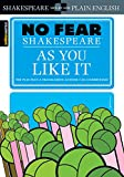 SparkNotes Editors: As You Like It (No Fear Shakespeare)