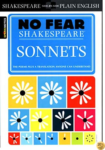 TSonnets (No Fear Shakespeare)