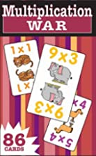 Multiplication War by Barnes and Noble…