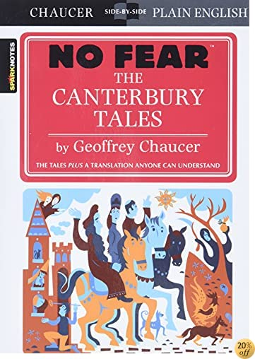 TThe Canterbury Tales (No Fear)