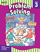 Problem Solving: Grade 3 (Flash Skills) by…