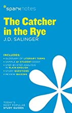 The Catcher in the Rye SparkNotes Literature…