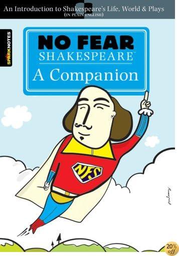 TNo Fear Shakespeare: A Companion