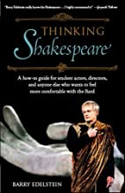 Thinking Shakespeare: A How-to Guide for…
