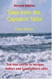 Harris, Tony: Tales from the Captain's Table