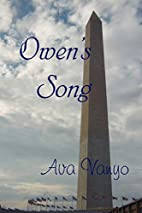 Owen's Song by Ava Vanyo