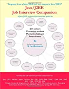 Java/J2EE Job Interview Companion - 400+…