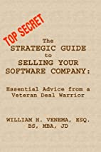 The Strategic Guide to Selling Your Software…