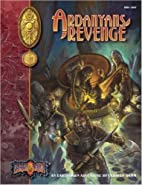 Ardanyan's Revenge by RedBrick Limited
