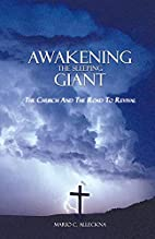 Awakening the Sleeping Giant: The Church and…