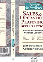 Sales & Operations Planning - Best…