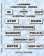 Learning Functional Words and Signs for…