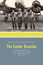 The Easter Bunnies: Long-distance…