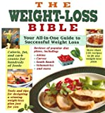 Hornick, Betsy A.: Bible Assort Weight Loss Bible