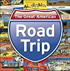 The Great American Road Trip (Book Brick) by…