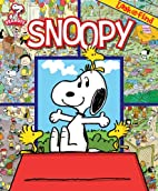 Look and Find: Snoopy by Ltd. Editors of…