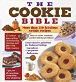 Publications International Ltd: Cookie Bible