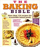 The Baking Bible by Lou Weber