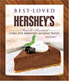 Best-Loved Hershey's Recipes by Favorite…