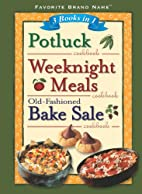 Favorite Brand Names 3 in 1: Potluck /…