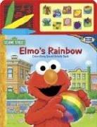 Elmos Rainbow: Color-Along Sound Activity…