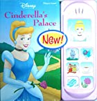Little Sound Book Disney Cinderella by…