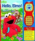 Susan Rich Brooke: Hello, Elmo!