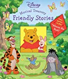 Davis, Guy: Pooh Friendly Stories (Musical Treasury)