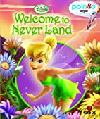 Poingo Storybook: Disney Fairies, Welcome to…