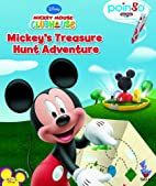 Poingo Storybook: Mickey Mouse Clubhouse -…