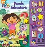 Brooke, Susan Rich: Puzzle Adventure [With 12 Removable Puzzle Pieces] (Dora the Explorer (Publications International))