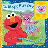 Brooke, Susan Rich: The Magic Play Day (Play-A-Sound)