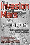 Cantril, Hadley: Invasion from Mars
