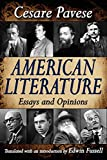 Pavese, Cesare: American Literature: Essays and Opinions