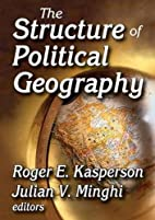 The Structure of Political Geography by…
