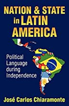 Nation and State in Latin America: Political…