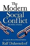Dahrendorf, Ralf: The Modern Social Conflict: The Politics of Liberty