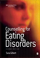 Counselling for Eating Disorders…