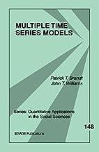 Multiple Time Series Models (Quantitative…