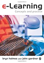 E-Learning: Concepts and Practice by Bryn…